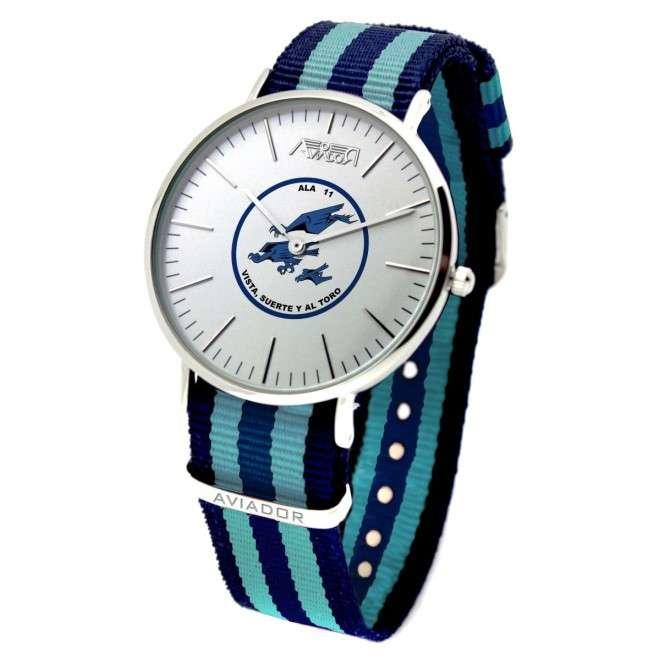 Reloj Aviador EDA ALA 11 AV-1151