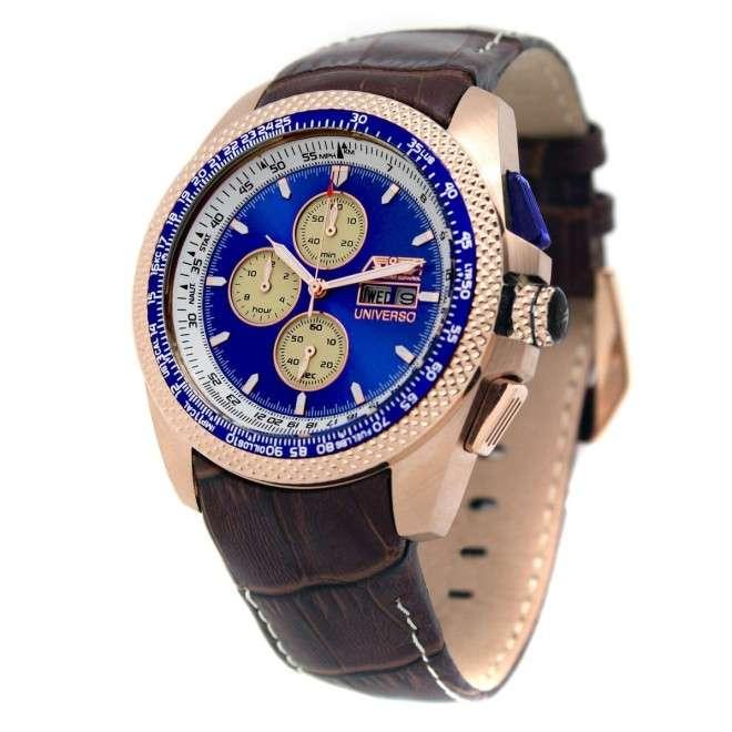 Reloj Aviador Universo AV-1167