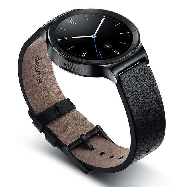 Reloj Huawei Watch Active AVIADOR HU-SKU4