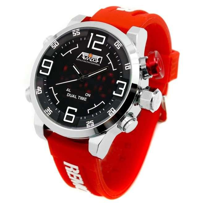Reloj AVIADOR Osprey AV-1161-1 | AVIADOR Watch Relojes de Piloto