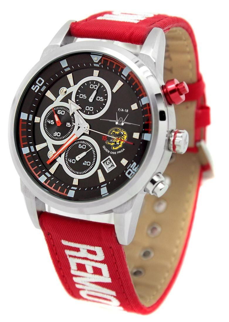 Reloj AVIADOR RBF AV-1060-15 Edición Especial ALA 15