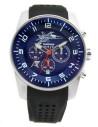 Reloj AVIADOR 30 Aniversario F/A-18 AV-1204 Esfera Azul