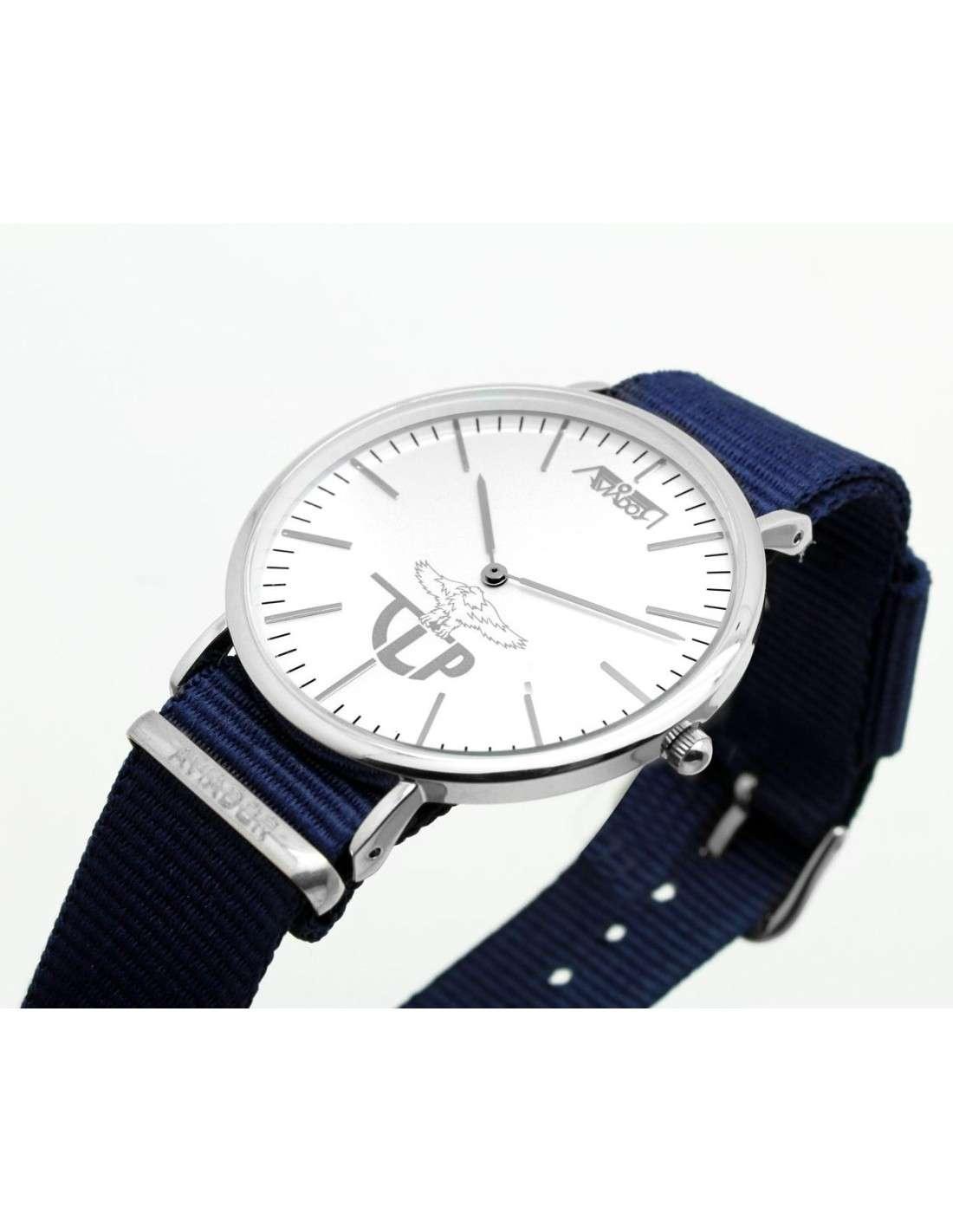 05e619e5a ... Reloj AVIADOR Emblema Servicio Aéreo de la Guardia Civil AV-1159 ...