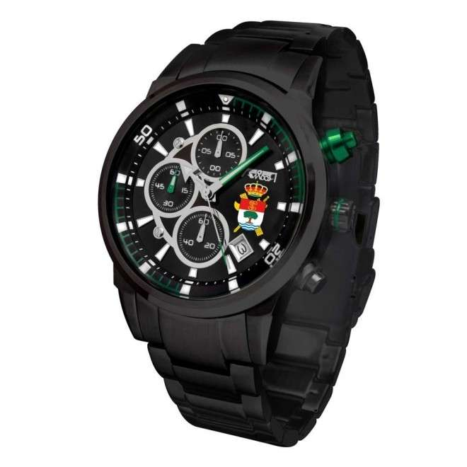 Reloj AVIADOR SEPRONA Guardia Civil AV-1212-3
