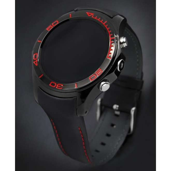 Smartwatch Aviador Raptor IPB AV-1227
