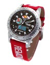 Reloj Aviador Hybrid Papea AV-1240-1-RBF
