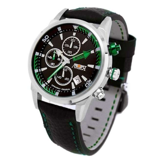 Reloj AVIADOR Rescue AV-1085-WP