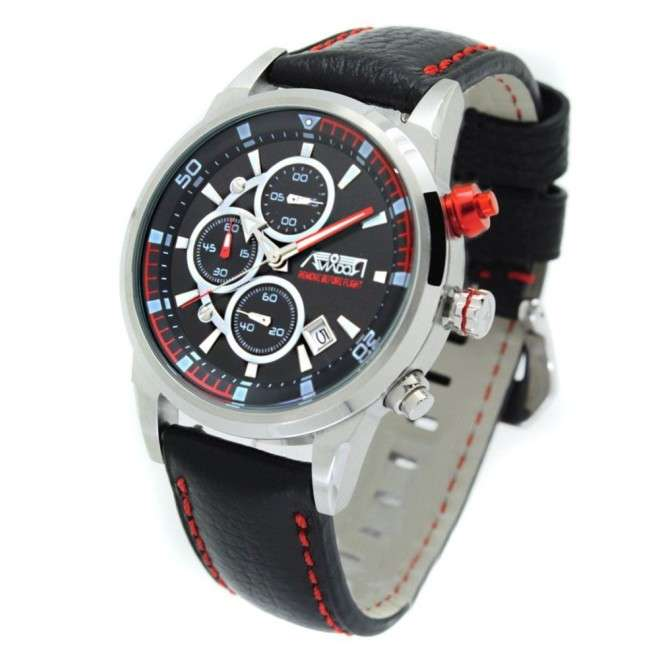 Reloj Aviador RBF First Edition AV-1060-WP