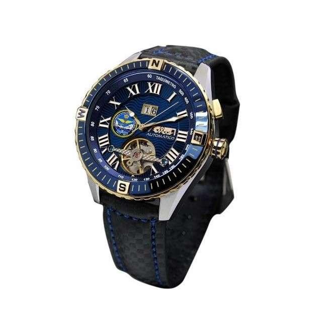 Reloj Aviador Centenario Aviación Naval Española AV-1200-CF