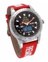Reloj Aviador Hybrid Ala 12 AV-1240-12-RBF