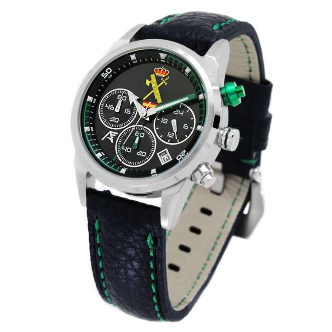 Reloj AVIADOR Guardia Civil AV-1060-19-GC
