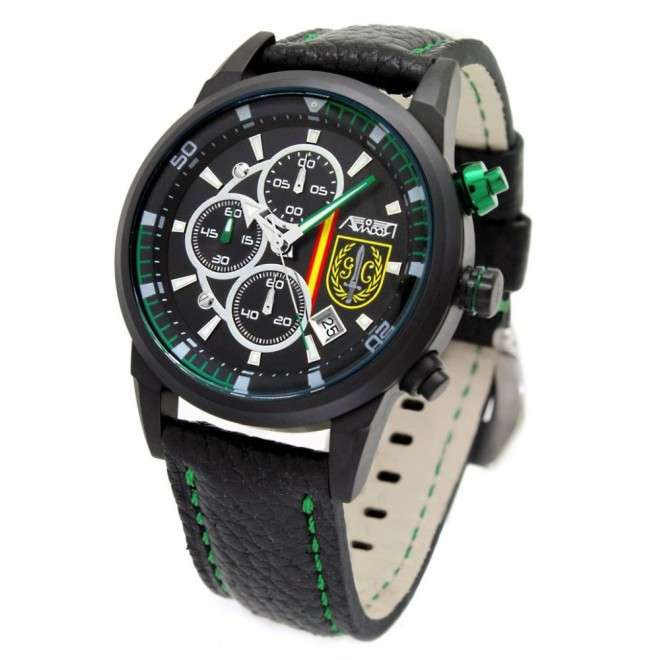 Reloj AVIADOR Guardia Civil GAR AV-1212-20-WP