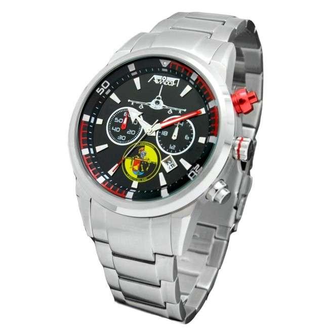 Reloj AVIADOR RBF AV-1090-13 Edición Especial CLAEX 25 Aniversario
