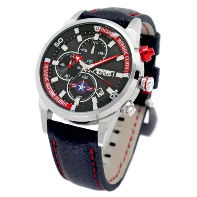 Reloj AVIADOR New RBF USAF AV-1192-2-WP