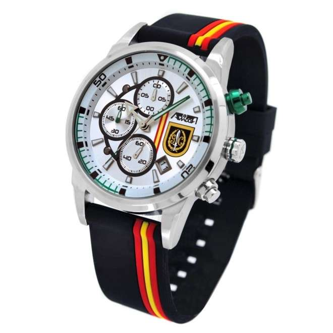 Reloj AVIADOR Guardia Civil GAR Reloj AVIADOR Guardia Civil GAR Reloj AVIADOR Guardia Civil GAR AV-1060-31-B