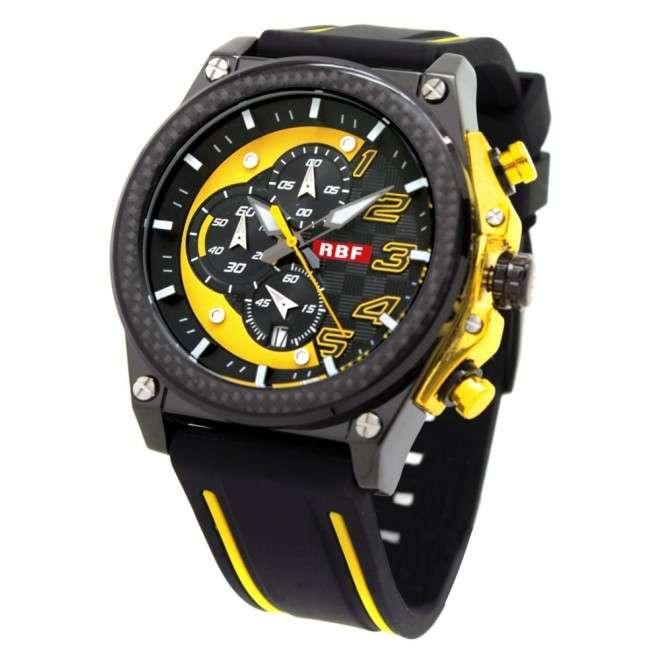 Reloj RBF Cronógrafo RBF-1020 ✔️Pago Seguro ✔️2 Años de Garantía