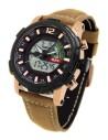 Reloj RBF Analógico Digital RBF-1022