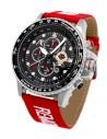 Reloj AVIADOR RBF AV-1060-1 Edición Especial ALA 12 + Parche con Escudo Bordado ALA 12