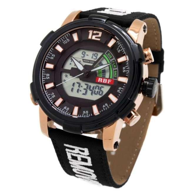 Reloj RBF Analógico Digital RBF-1022-RBF-N