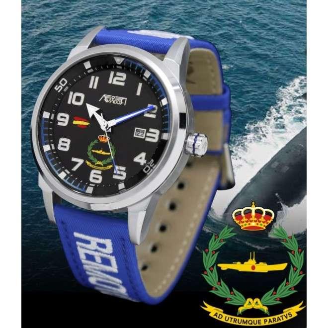 Reloj AVIADOR Guardia Civil Polillas AV-1211-2 ✔️Pago Seguro ✔️2 Años de Garantía