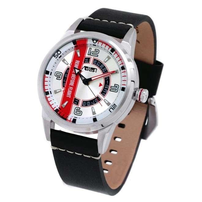 Reloj AVIADOR RBF Full Calendar AV-1057