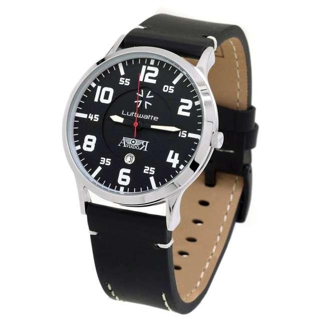 Reloj AVIADOR Escarapela Luftwaffe AV-1111-PN