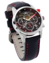 Reloj AVIADOR RBF Mujer AV-1210-12 Edición Especial ALA 12 + Parche con Escudo Bordado ALA 12