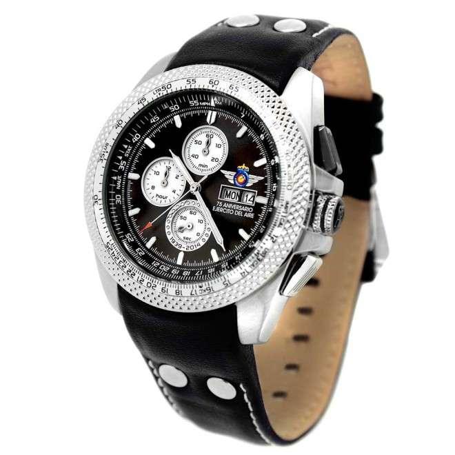 Reloj Aviador 75 aniversario AV-1076