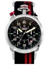 Reloj Aviador de piloto acrobático Air Racer AV-1100