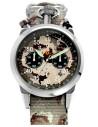 Reloj Aviador Special Forces de militar AV-1103 Fuerzas especiales camuflaje