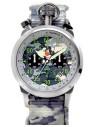 Reloj Aviador Special Forces de militar AV-1104 Fuerzas especiales camuflaje
