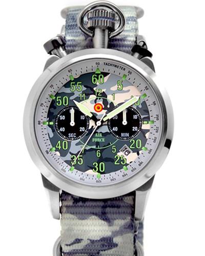 Reloj AVIADOR militar Special Forces AV-1104