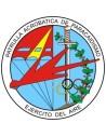 Reloj Aviador RBF PAPEA AV-1090-7CA camuflaje esfera negra reloj de piloto paracaidistas