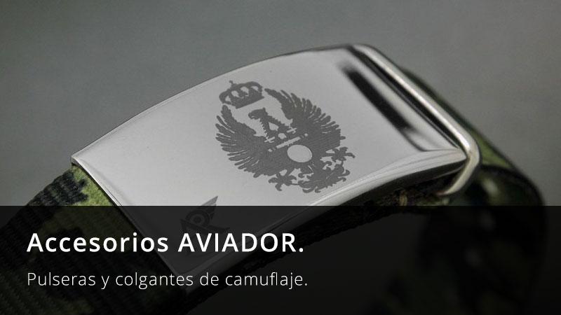 8b960ef79b76 Accesorios y Complementos AVIADOR Temporada 2015.