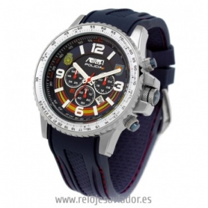 Reloj Patrulla personalizable