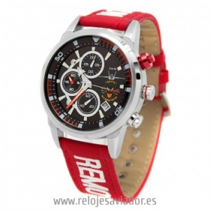 Reloj First Edition 3 esferas personalizable