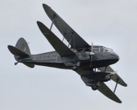 De Havilland D.H.89 Dragon Rapide