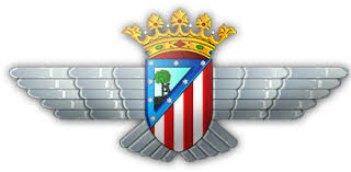 Club Atlético Aviación reloj del atlético de Madrid