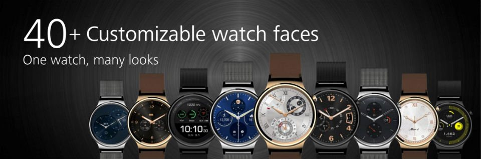 esferas personalizables Reloj Huawei Watch Active AVIADOR HU-SKU4